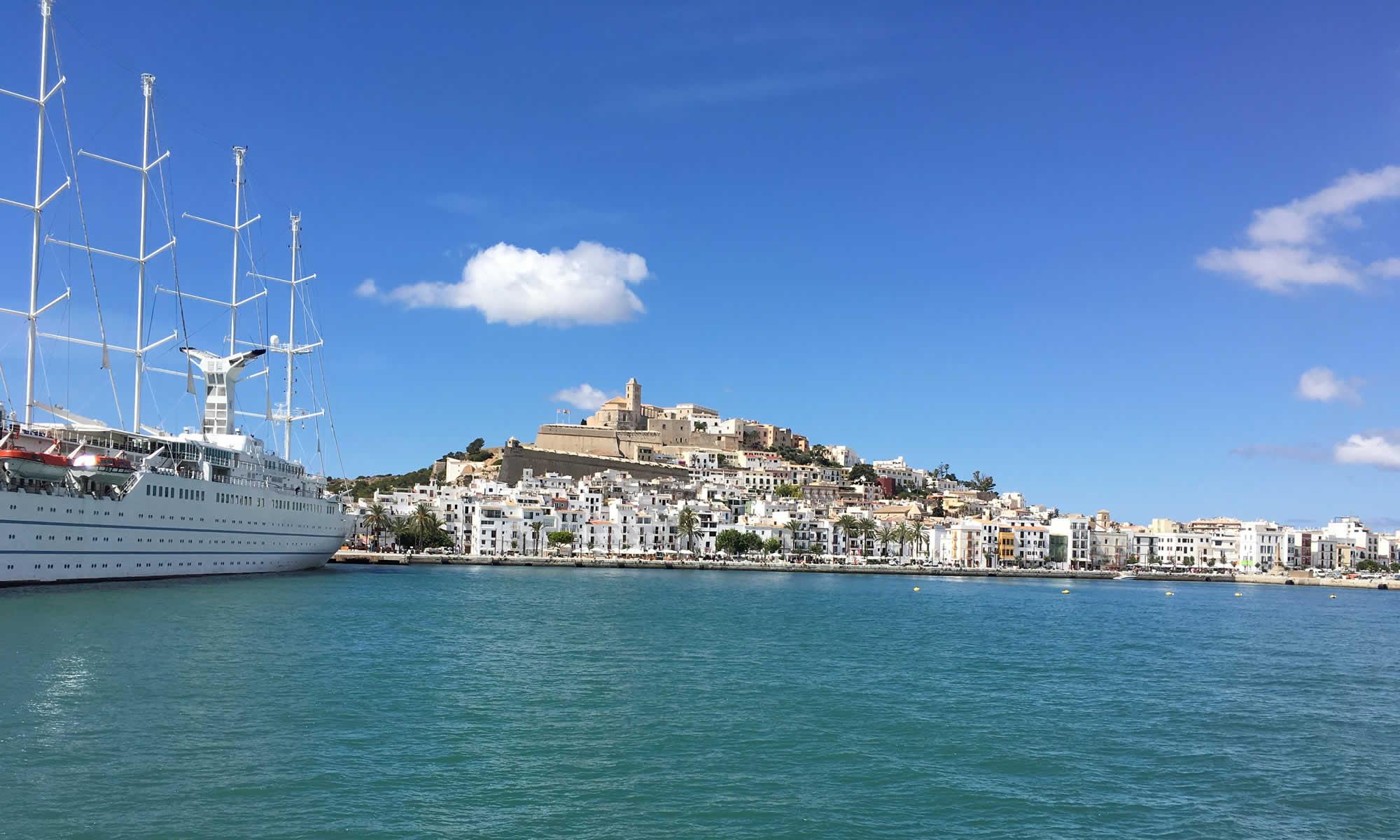 Imagen de Ibiza - Dalt Vila